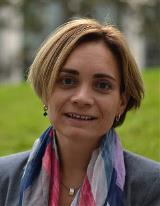 Mw.dr.ir. Ingrid Janssen