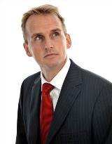 Adj. Prof. Jeroen De Flander MBA, MSc