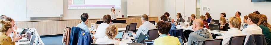 foto website TIAS LinkedIn workshop
