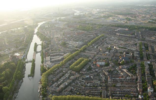 Webinar: Agglomeratiekracht van Nederlandse steden en hun investeringsagenda / Nationale Beeldbank