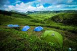 Camping-at-Dzukou