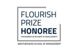 Flourish-Prize