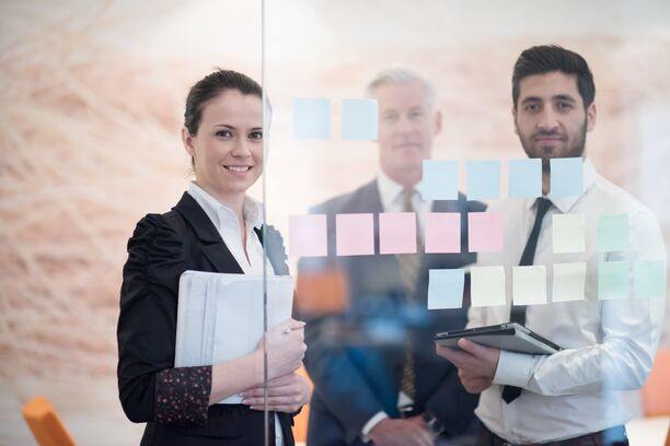 3 vaardigheden die je in je rol als leider laten groeien