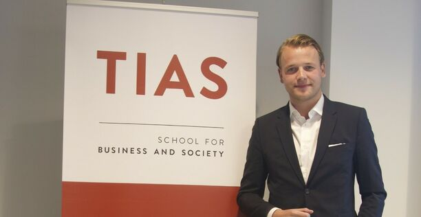 A year at TIAS: from application to graduation