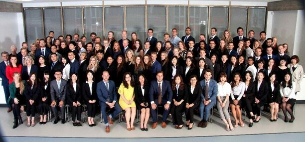 A year at TIAS: TIAS and your future