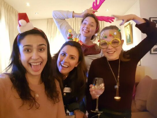 A year at TIAS: the greatest year of my life