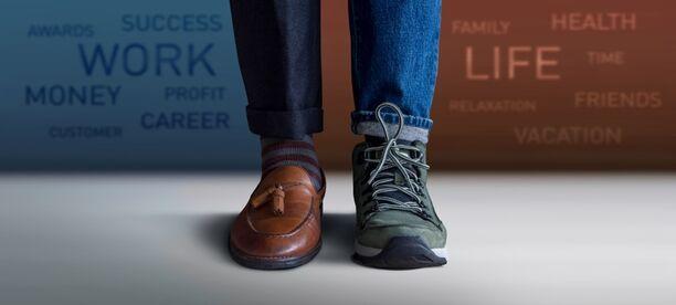 Hoe Boy een carrière, jong gezin én een MBA combineerde