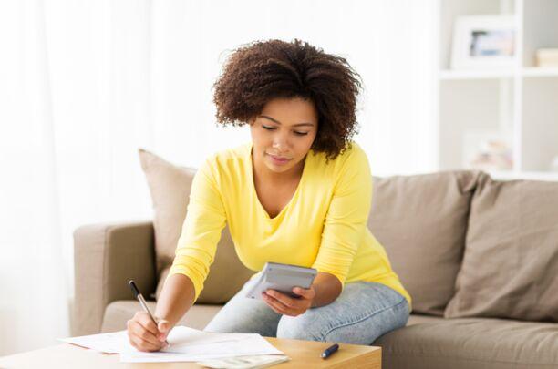 Zelf je studie financieren? Denk aan de fiscale aftrek!