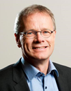Dr. Alwin Oerlemans CFA FRM