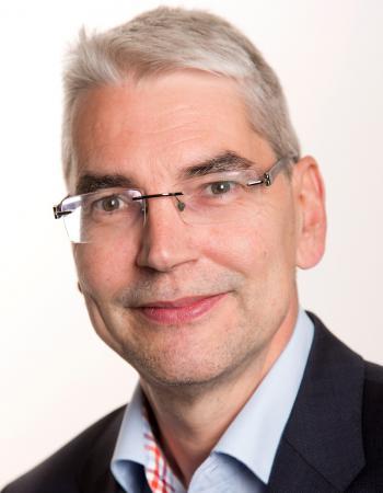 Prof Dr Arco Van De Ven Ra Full Professor Tias