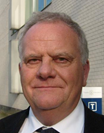 Prof.dr. Chris de Neubourg